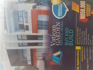 Residential Land Land for sale Behind Asaba Airport and 2nd Niger Bridge Proposed Link Road.  Asaba Delta