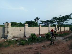 Serviced Residential Land Land for sale Behind Asaba Airport Immigration office Adora Estate. Asaba Delta