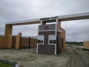 Residential Land Land for sale Shapati, Bogije Lakowe Ibeju-Lekki Lagos
