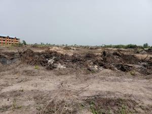 Serviced Residential Land Land for sale Solu alade town facing Atlantic ocean ibeju lekki Eleko Ibeju-Lekki Lagos