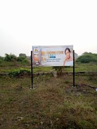 Serviced Residential Land Land for sale Eluju Ibeju-Lekki Lagos