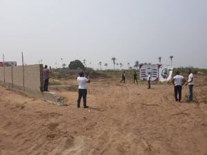 Serviced Residential Land Land for sale Beside Catholic National Pilgrimage Centre Akor Nike Road  Enugu State  Enugu Enugu