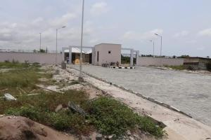 Residential Land Land for sale Folu Ise. 4 minutes drive to free trade zone  LaCampaigne Tropicana Ibeju-Lekki Lagos