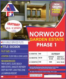 Mixed   Use Land Land for sale ELEKO, IBEJU LEKKI,LAGOS  Eleko Ibeju-Lekki Lagos