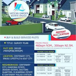 Residential Land Land for sale Obeagu/Amichi Enugu Enugu