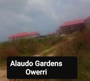 Serviced Residential Land Land for sale ONITSHA OWERRI ROAD OGBAKU OWERRI Owerri Imo