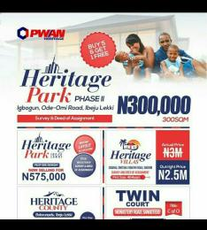Residential Land Land for sale Ogbaku Onitsha/Owerri Road Owerri Imo
