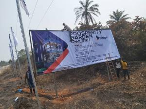 Serviced Residential Land Land for sale Sam Mbakwe Airport Expressway Owerri Imo State Owerri Imo