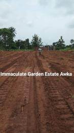 Mixed   Use Land Land for sale Amansea Awka. Awka North Anambra