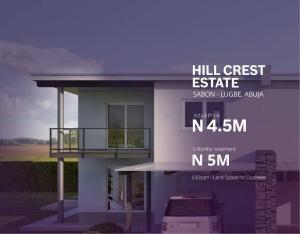 Mixed   Use Land Land for sale Sabon Lube Abuja  Lugbe Abuja