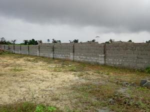 Land for sale oko baale Eleranigbe Ibeju-Lekki Lagos