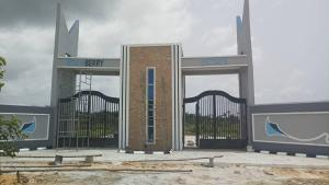 Land for sale RoseBerry Estate Ibeju Lekki LaCampaigne Tropicana Ibeju-Lekki Lagos