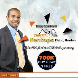 Land for sale - Akala Express Ibadan Oyo - 0
