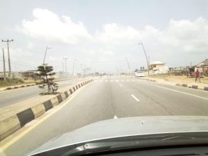 Residential Land Land for sale Ijako,Poka Road, Epe, Lagos. Epe Road Epe Lagos