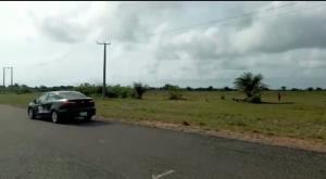 Residential Land Land for sale Near Emene Market Along Abakaliki Expressway  Aninri Enugu