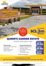 Residential Land Land for sale Igando Town  Ajah Lagos