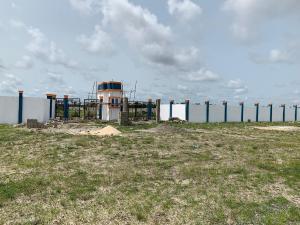 Residential Land Land for sale Lekki Boulevard Ise town Ibeju-Lekki Lagos