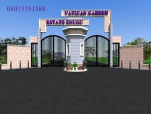 Mixed   Use Land Land for sale CENTENARY CITY  ENUGU LIFESTYLE &GOLF CENTRE  Enugu Enugu