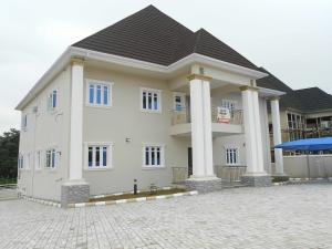 5 bedroom Duplex for sale Drive 1 road of Prince and princess estates in Duboyi District Gaduwa Abuja