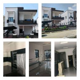 5 bedroom Detached Duplex House for sale Ikate Lagos Island Lagos Island Lagos