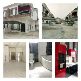 4 bedroom Semi Detached Duplex House for sale Lekki Osapa london Lekki Lagos