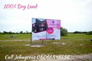 Mixed   Use Land Land for sale Igbogun Town LaCampaigne Tropicana Ibeju-Lekki Lagos