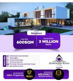 Residential Land Land for sale Olowofela,Magboro Arepo Arepo Ogun