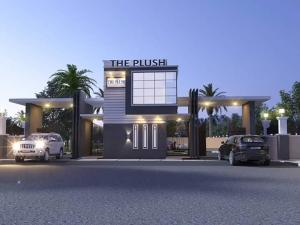 Mixed   Use Land Land for sale *Magodo GRA Phase 1, Isheri, off Berger* Magodo Kosofe/Ikosi Lagos