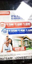 Residential Land Land for sale Close to the new Epe International Airport  Eleranigbe Ibeju-Lekki Lagos