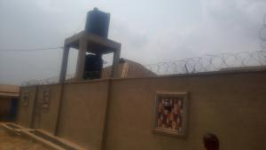 3 bedroom Self Contain Flat / Apartment for rent Olorunsogo Alawaye Iwo Rd Ibadan Oyo