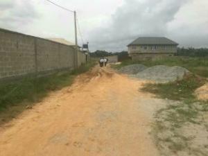 Residential Land Land for sale Markogi Magboro Obafemi Owode Ogun