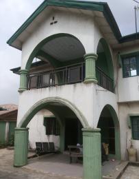 2 bedroom Blocks of Flats House for rent Maplewood estate Oko oba Agege Lagos