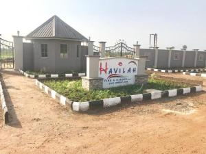 Land for sale Located at Mowe, in a very unique location, with easy access to Berger and Lagos-Ibadan expressway; it is estimated to be maximum of few minutes' drive to link Lagos-Ibadan Expressway. Arepo Ogun