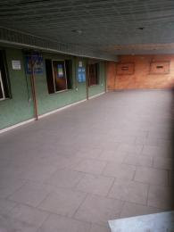 Church Commercial Property for rent haruna road Ifako-ogba Ogba Lagos