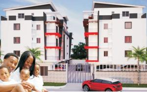 3 bedroom Shared Apartment Flat / Apartment for sale . Shonibare Estate Maryland Lagos
