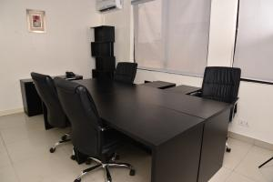 Private Office Co working space for rent 54b, Adeniyi jones, Ikeja, Lagos State Adeniyi Jones Ikeja Lagos