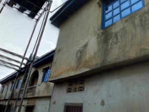 10 bedroom Blocks of Flats House for sale 9, tanimowo street  Agbado Ifo Ogun