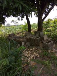 Commercial Land Land for sale Iddo town off ido motor park Ido Oyo