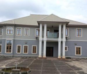 6 bedroom Detached Duplex House for sale - Ogudu Lagos - 0