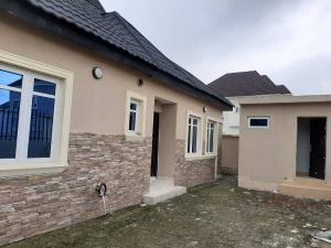 Detached Bungalow House for sale Thomas estate, ajah Thomas estate Ajah Lagos