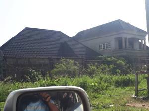 10 bedroom House for sale 23 ibode olude, elega abeokuta Oke Saje Abeokuta Ogun