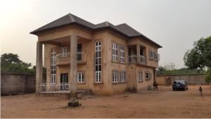 6 bedroom House for sale Ellen Sirleaf Road, Owerri Imo