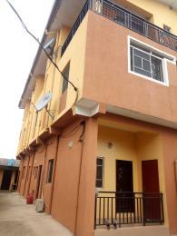 2 bedroom Blocks of Flats House for rent Ayode street off bajuliaye road  Shomolu Lagos