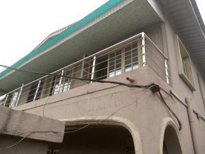 4 bedroom Flat / Apartment for rent Off Falolu street Ogunlana Surulere Lagos
