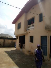 2 bedroom Flat / Apartment for rent Harmony estate Aboru  Abule Egba Abule Egba Lagos