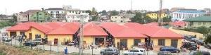 Shop Commercial Property for sale Allen Ikeja Lagos