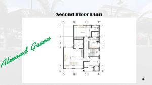 5 bedroom Terraced Duplex House for sale 35, Mamman Kotangora Crescent Katampe Ext Abuja