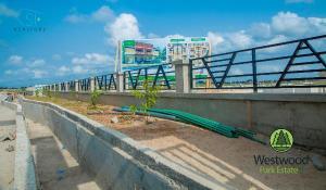 2 bedroom Flat / Apartment for sale Behind novare mall ajah Sangotedo Ajah Lagos