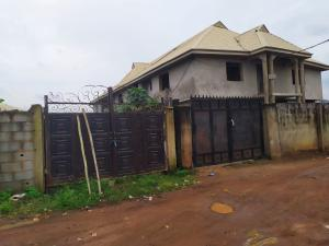 Mixed   Use Land Land for sale New London Estate Baruwa Baruwa Ipaja Lagos