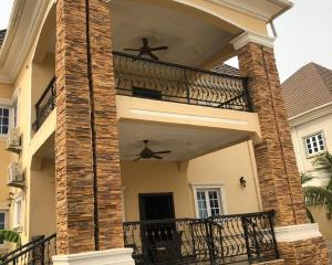 5 bedroom Detached Duplex House for sale MabGlobal Estate  Gwarinpa Abuja